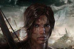 Tomb Raider - vignette.
