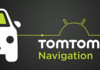TomTom pour Android disponible sur le Google Play