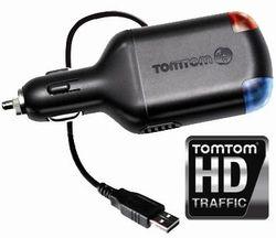 TomTom HD Trafic