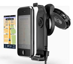 TomTom iPhone kit