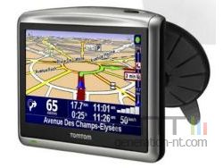 Tomtom one xl small