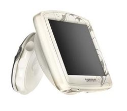 TomTom White Pearl 02