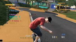 Tony Hawk Project 8 image (20)
