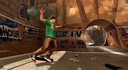 Tony Hawk Ride (1)