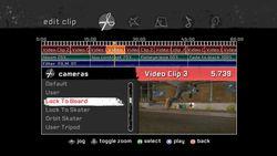 Tony hawks proving ground 2 video editor