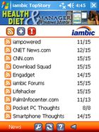 TopStory 2 : lecteur de flux RSS gratuit multi-plateforme