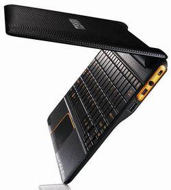 Toshiba AC100 Android Tegra