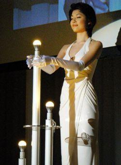 Toshiba Ampoule LED