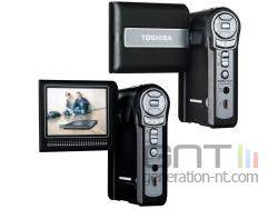 Toshiba camescope camileo small