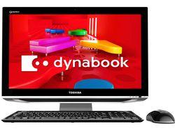 Toshiba Dynabook Qosmio D710