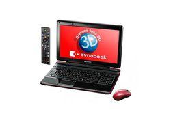 Toshiba Dynabook Qosmio T851 D8CR