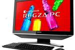 Toshiba Dynabook REGZA D732