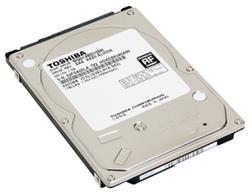 Toshiba MQ01ABD075H MQ01ABD100H