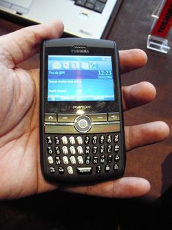Toshiba Portege G710 02