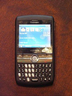 Toshiba Portege G710 04
