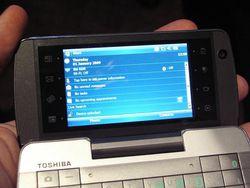 Toshiba Portege G910 07