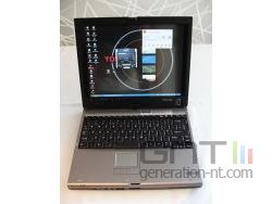 Toshiba portege m400 170 small