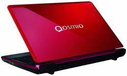 Toshiba Qosmio F750 2