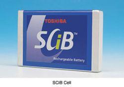 Toshiba scib 1