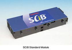 Toshiba scib 2