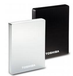 Toshiba STORE ALU 2S