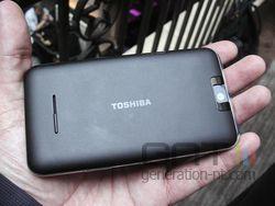 Toshiba TG01 03