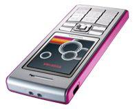 Toshiba ts 605 rose 2