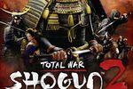 Total War Shogun 2 - Jaquette