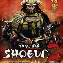 Total War Shogun 2 - Logo
