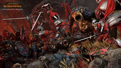 Total War Warhammer - 1