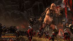 Total War Warhammer - 4