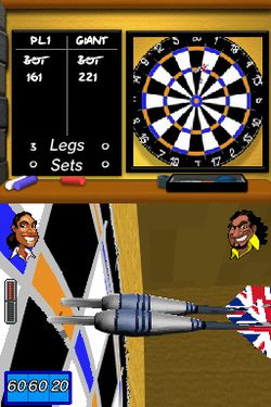 Touch Darts (1)