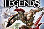 Tournament of Legends - jaquette Wii.