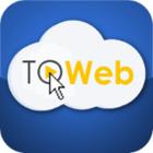 TOWeb : créer une boutique ou un site internet facilement