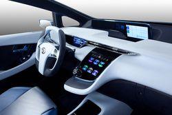 Toyota concept FCV-R (2)