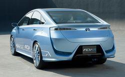 Toyota concept FCV-R (4)