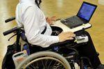 Toyota fauteuil roulant contrôle pensée