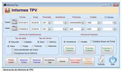 TPV Itactil pour boulangerie et pâtisserie screen 1