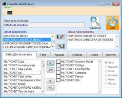 TPV Itactil screen 1