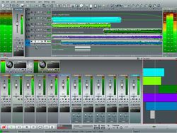 n-Track Studio screen2