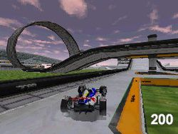 Trackmania DS   Image 1