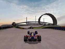 Trackmania DS   Image 2