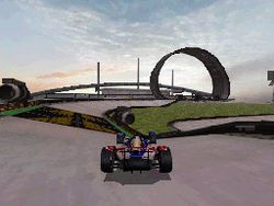 Trackmania DS   Image 3