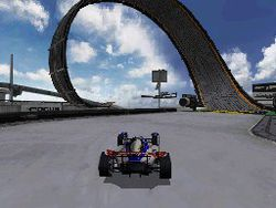 Trackmania DS   Image 4
