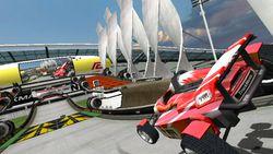 TrackMania Wii - 1