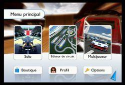 Trackmania Wii (1)