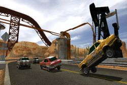 Trackmania Wii (6)