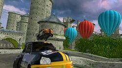 TrackMania Wii - 6