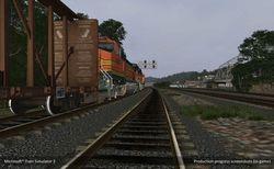 Train simulator 2 image 5