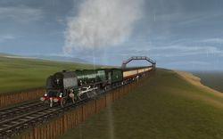 Trainz Simulator 2010 Duchess - Image 2